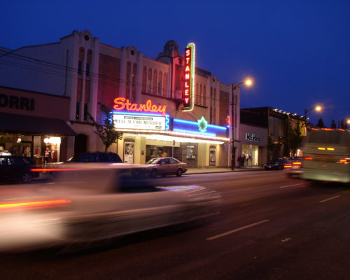 Stanley Theater 1200663
